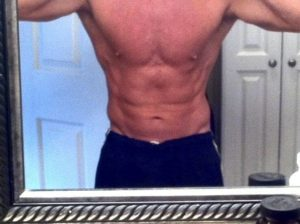 Primal Power Method Ripped Abs