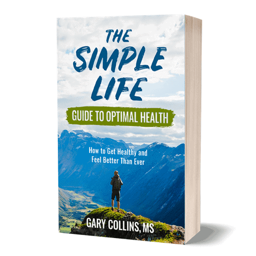 The Simple Life Guide To Optimal Health (Softcover)