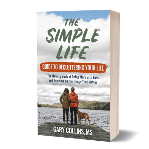 The Simple Life Guide To Decluttering Your Life (Softcover)