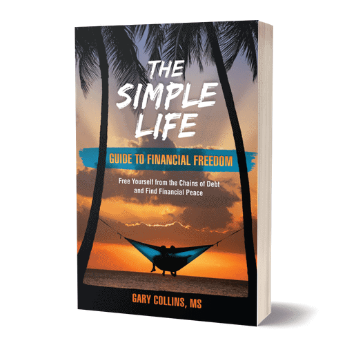 The Simple Life Guide To Financial Freedom (Softcover)