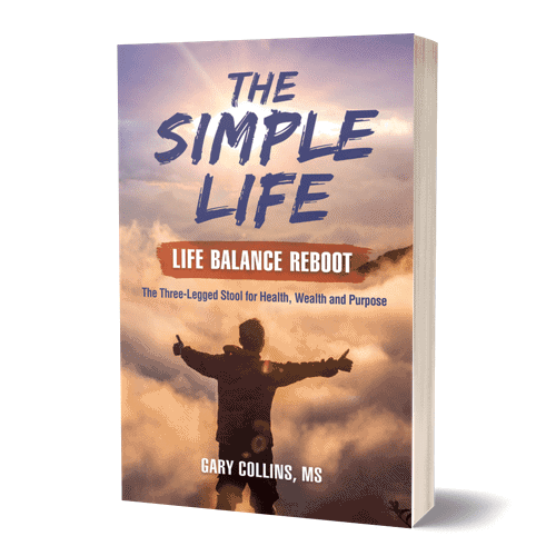 The Simple Life – Life Balance Reboot (eBook)