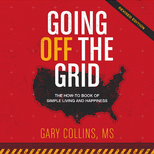 Going Off The Grid (Audiobook)