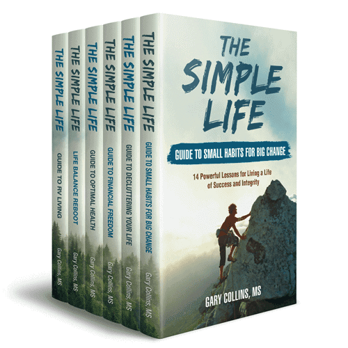 the simple life book series boxset