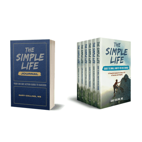 The Simple Life Journal Bundle (Digital EBook Edition)
