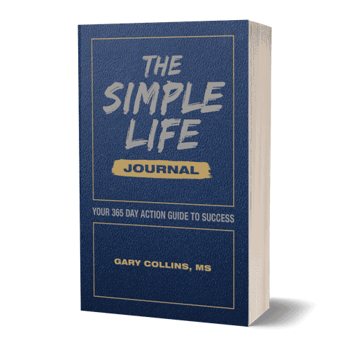 The Simple Life Journal (Digital EBook Edition)
