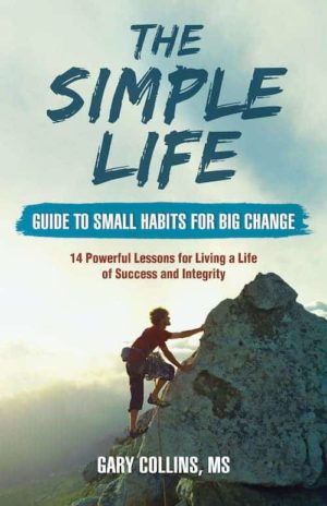 Simple Life - Small Habits - COVER front Medium